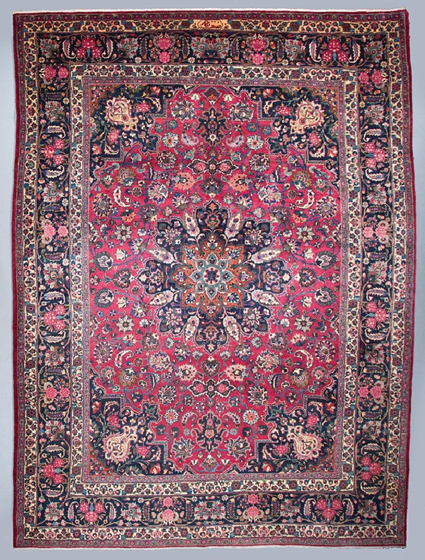 Persian Meshad Carpet