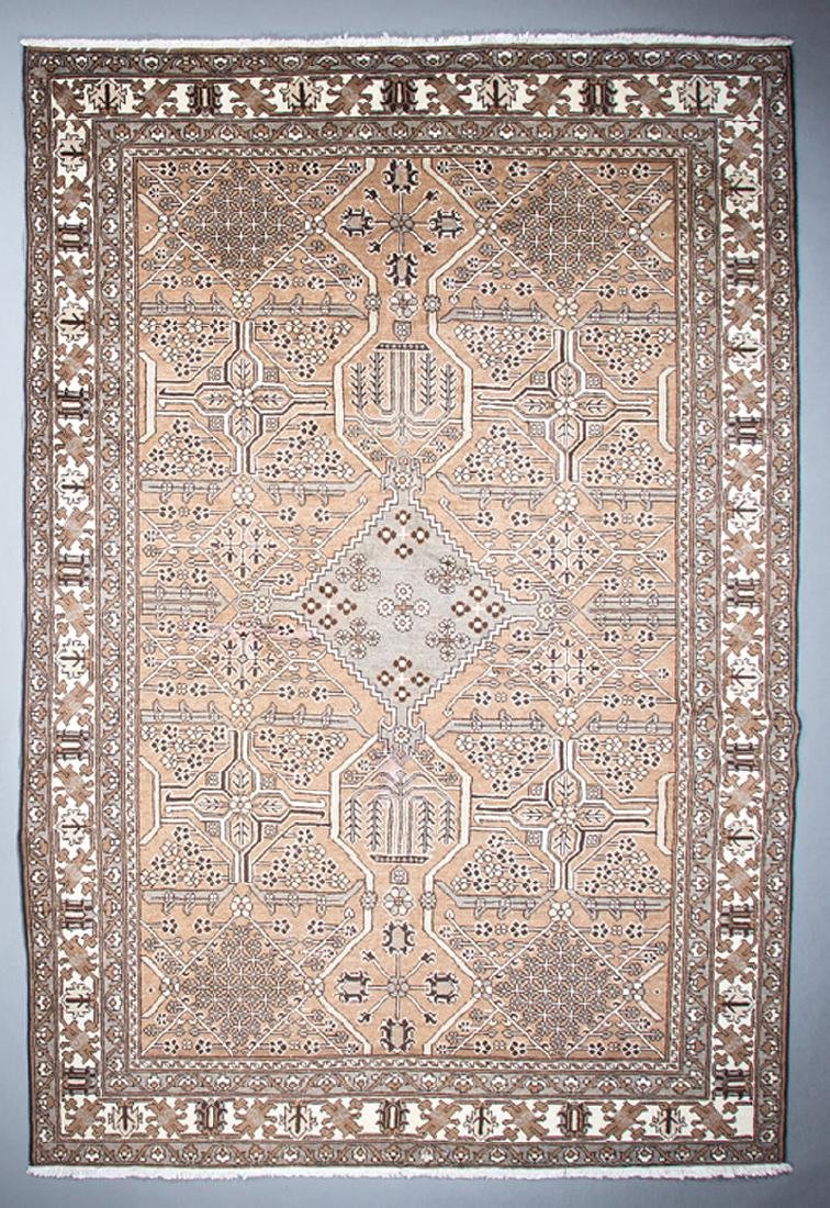 Persian Ardabil Carpet