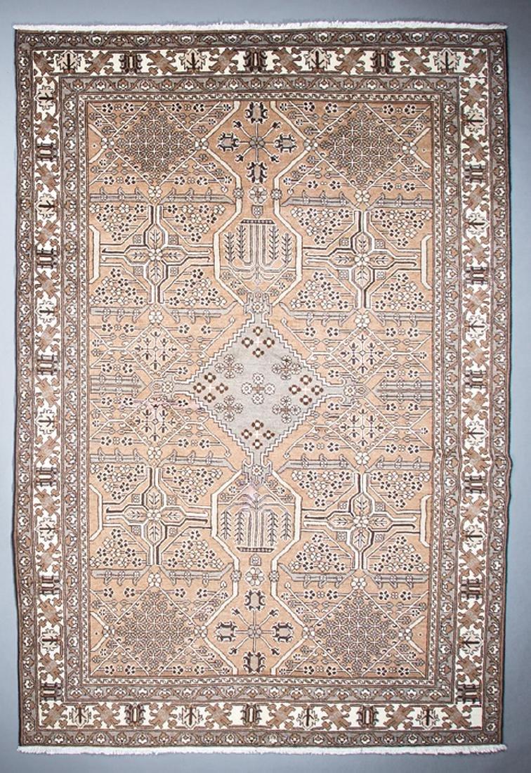 Persian Ardabil Carpet