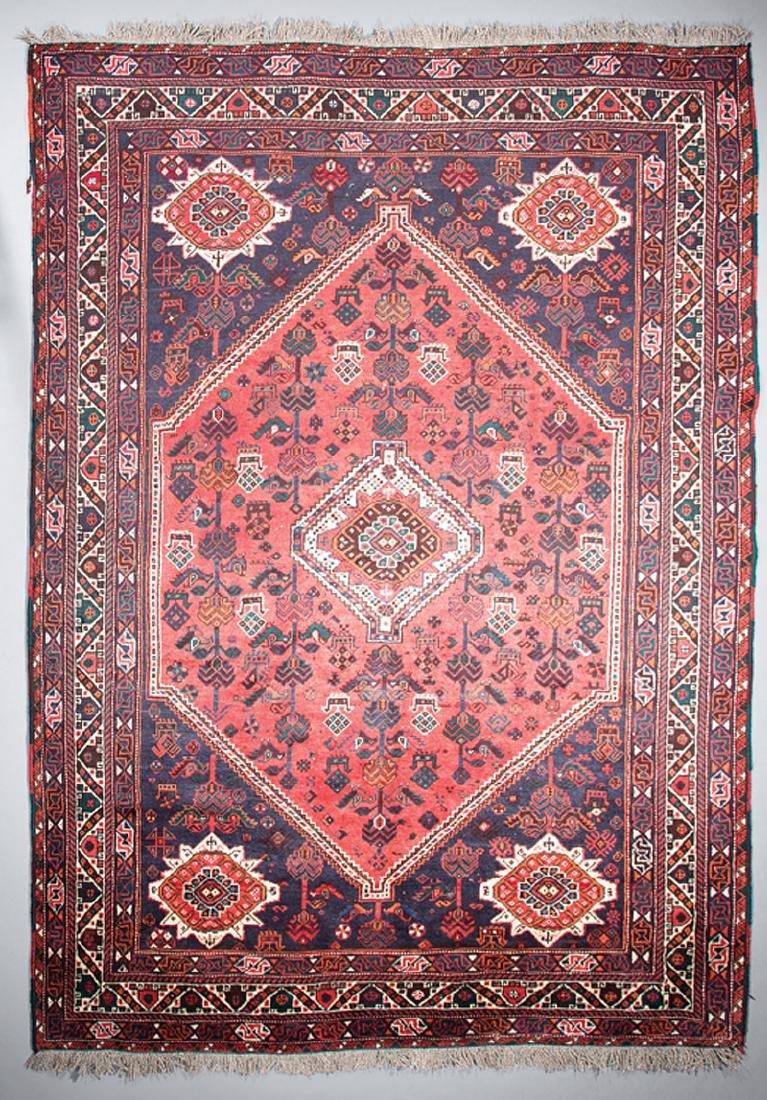 Persian Qashqai Carpet