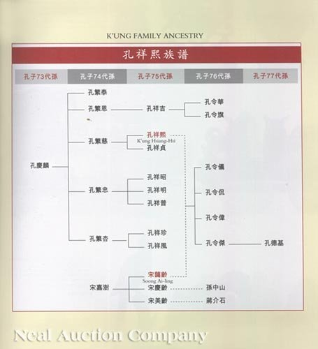 Chinese Kesi Panel of the Daoist Pantheon - 3