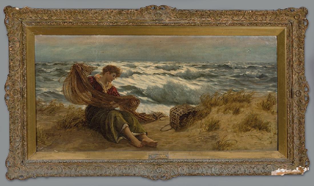 Philip Richard Morris (British, 1836-1902)