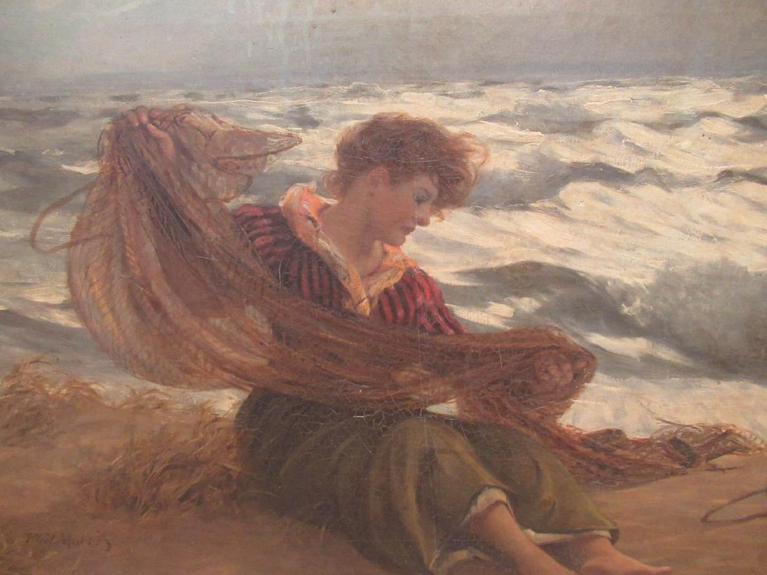 Philip Richard Morris (British, 1836-1902) - 7