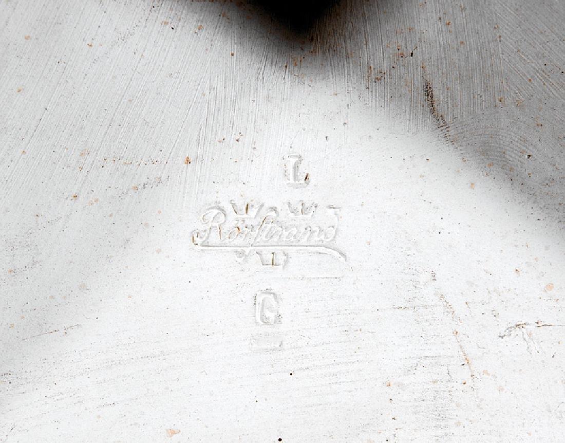 Rorstrand Majolica Pedestal - 3