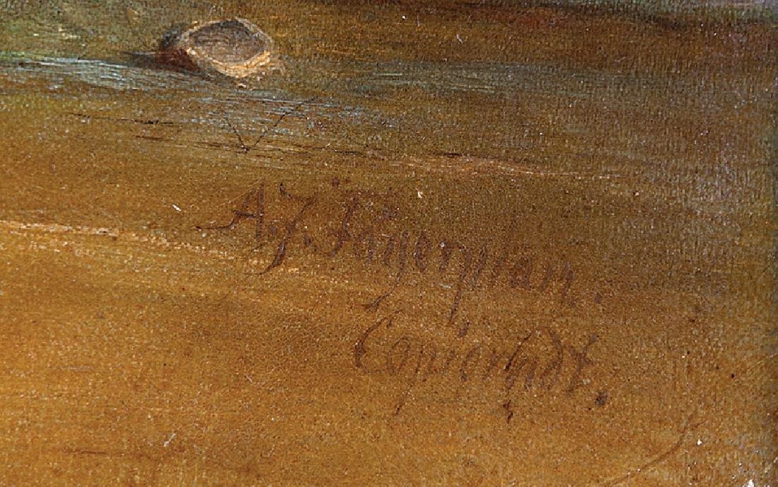 Axel Johan Fagerplan (Swedish, 1788-1865) - 2