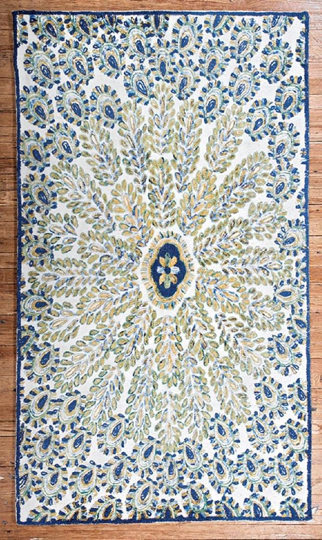 Contemporary Carpet