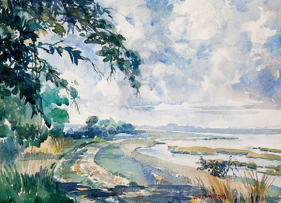 Reynolds Beal (American, 1866-1951)