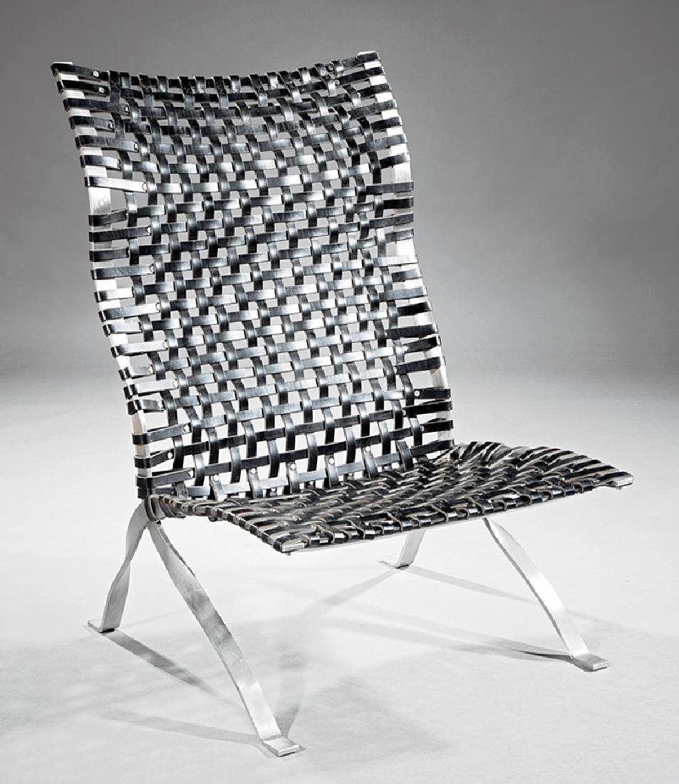 Jean Nouvel Lounge Chair