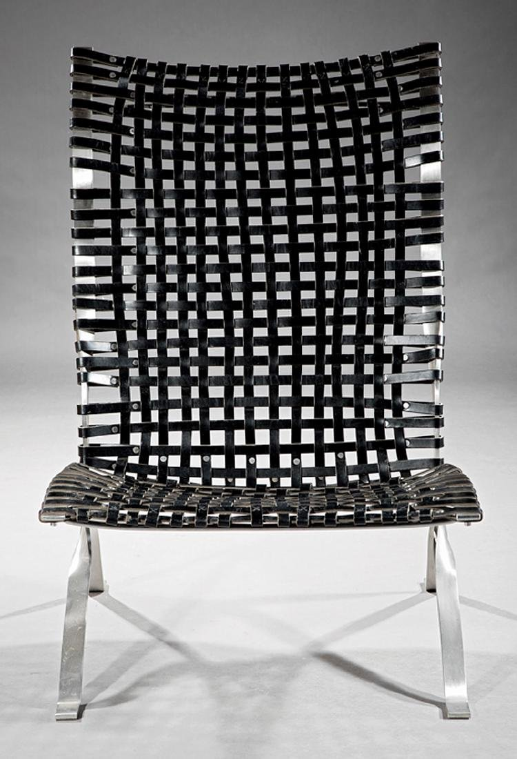 Jean Nouvel Lounge Chair - 2