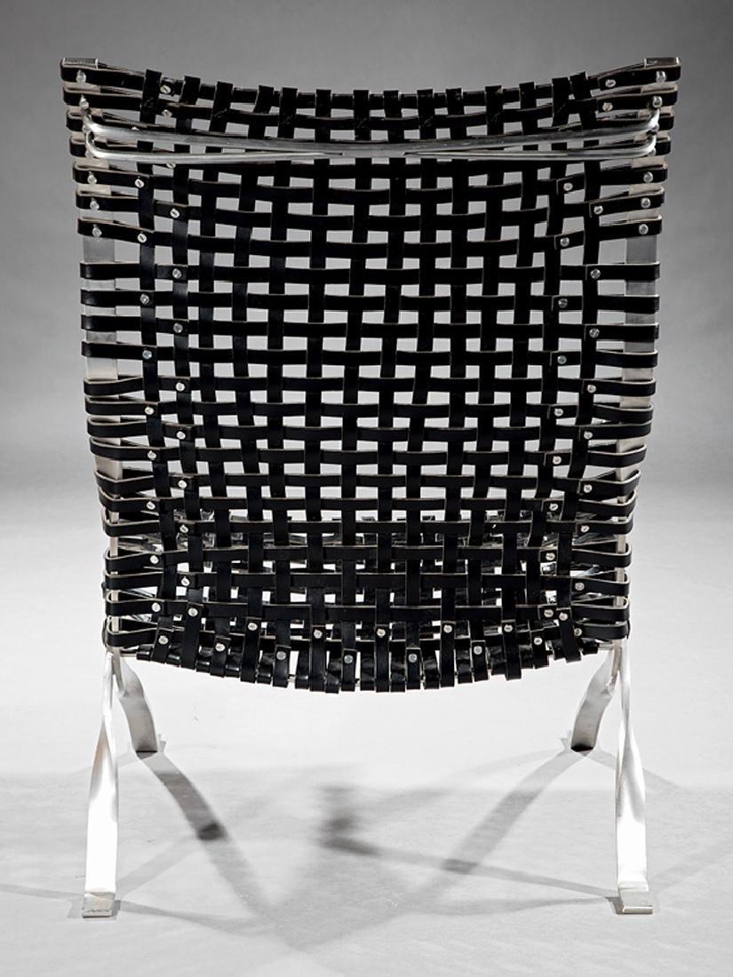 Jean Nouvel Lounge Chair - 3