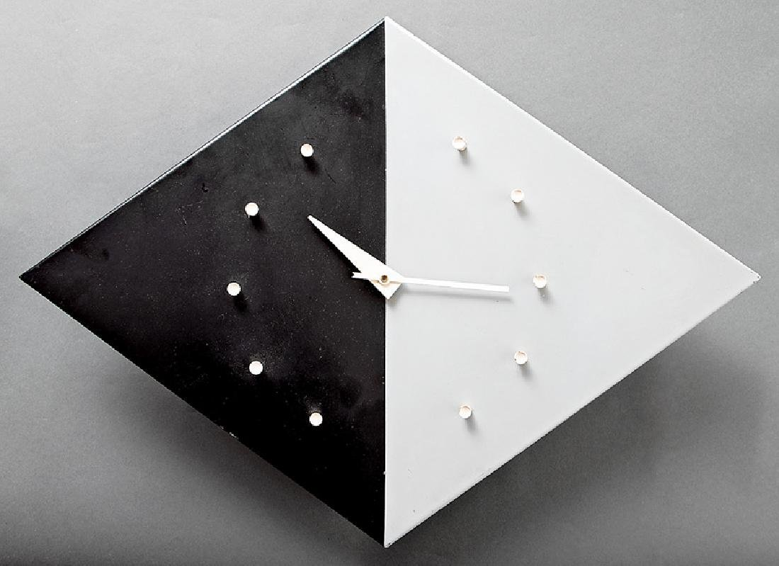 "George Nelson ""Kite"" Clock"