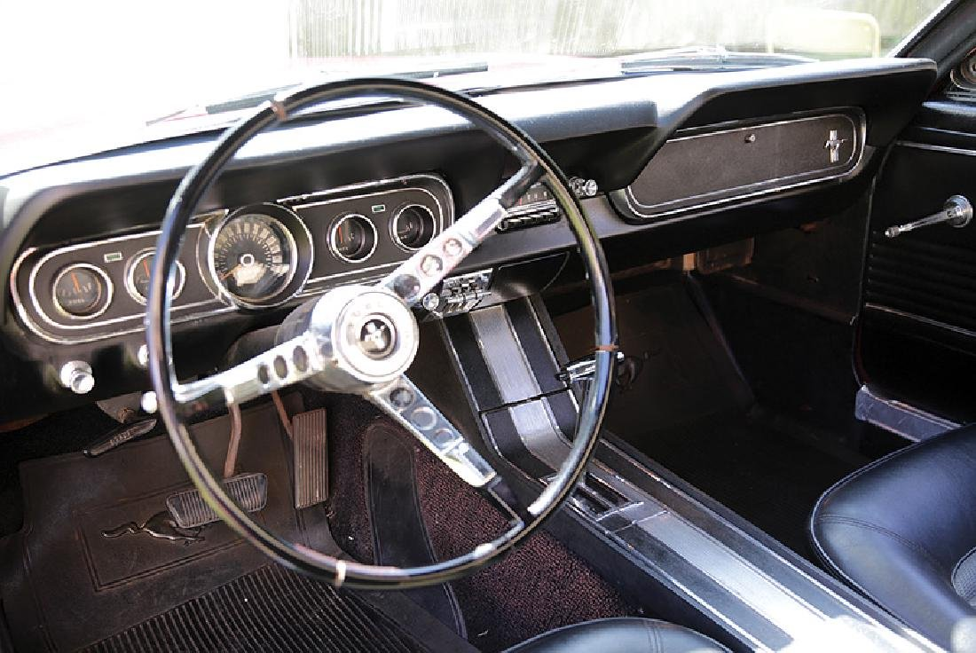 1966 Ford Mustang Coupe - 7
