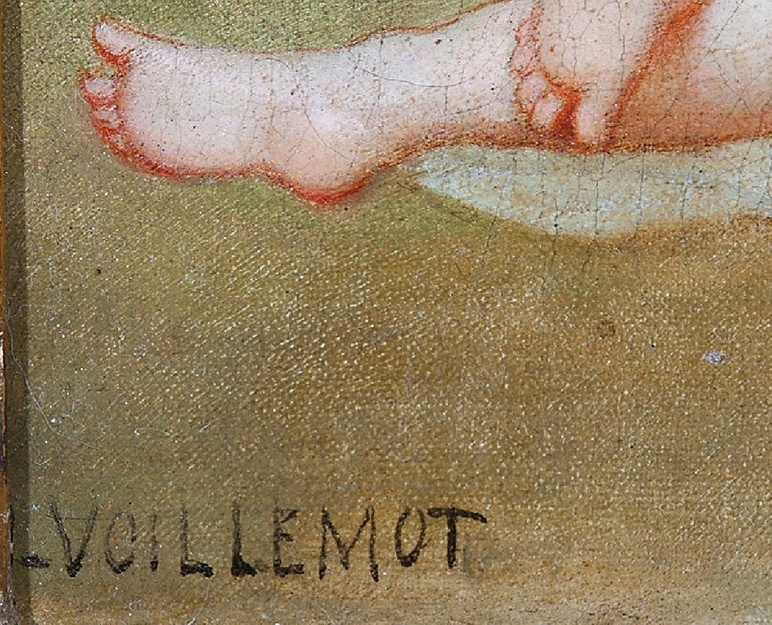 Andre Charles Voillemot (French, 1822-1893) - 2