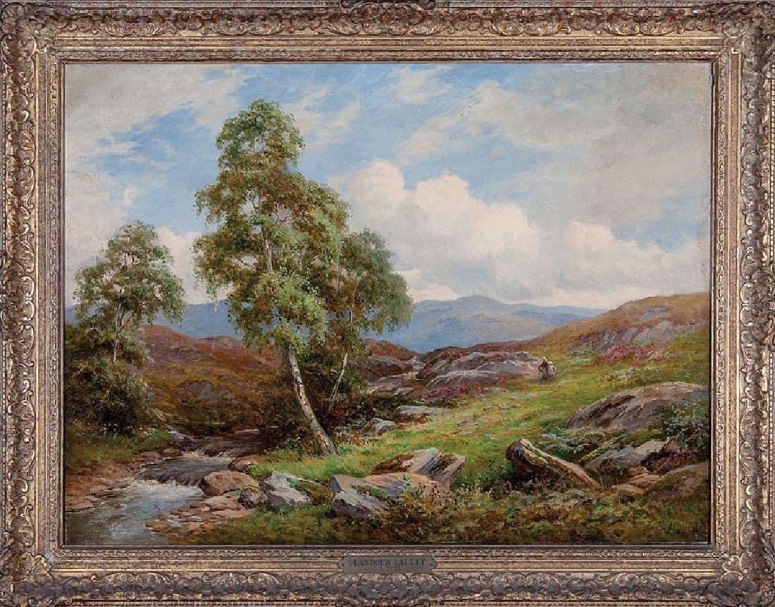 John Bates Noel (British, 1870-1927)