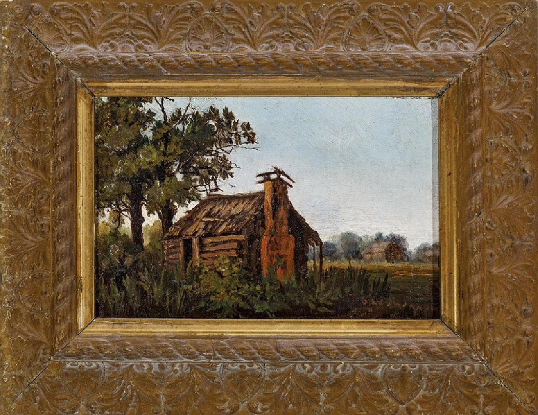Lulu King Saxon (American/New Orleans, 1855-1927)