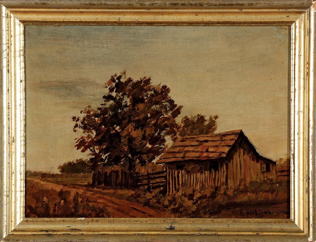 Edith M. Sansum (American/Louisiana, 1867-1934)