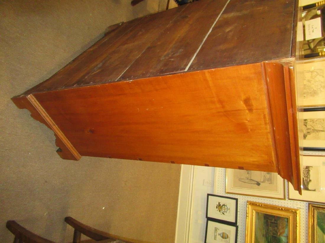 American Federal Cherrywood Chest of Drawers - 6
