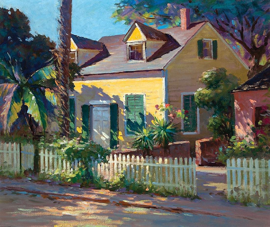 Irene Stry (American/Massachusetts, c. 1899-1963)