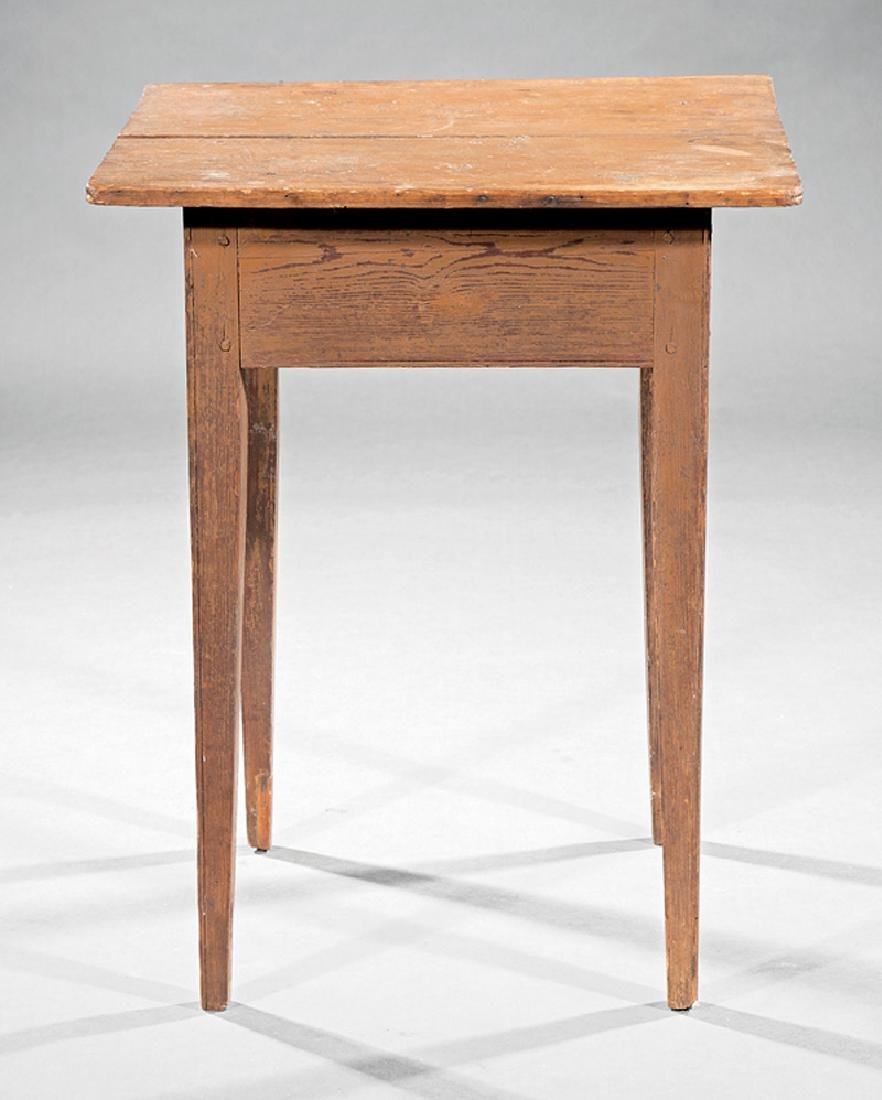 Southern Late Federal Yellow Pine Stand - 2