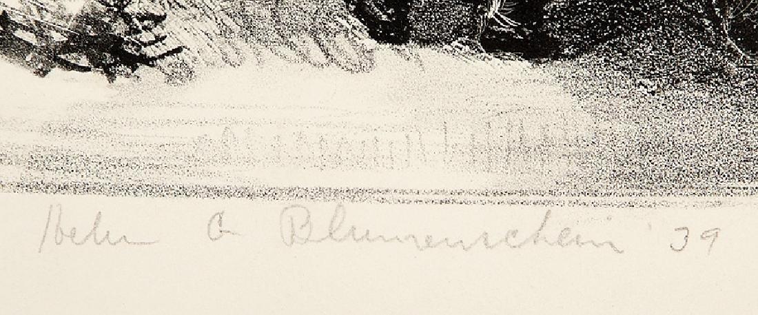 Helen Greene Blumenschein (American/New Mexico) - 2