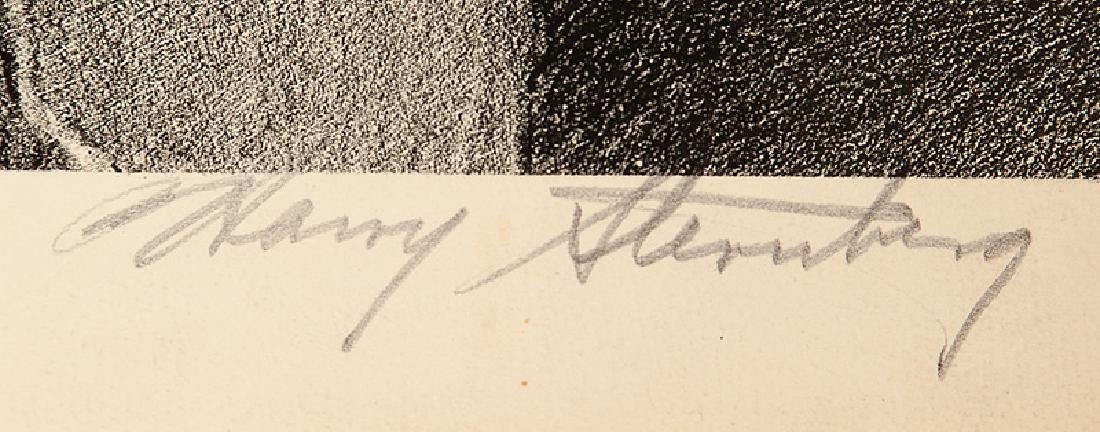 Harry Sternberg (American, 1904-2001) - 4