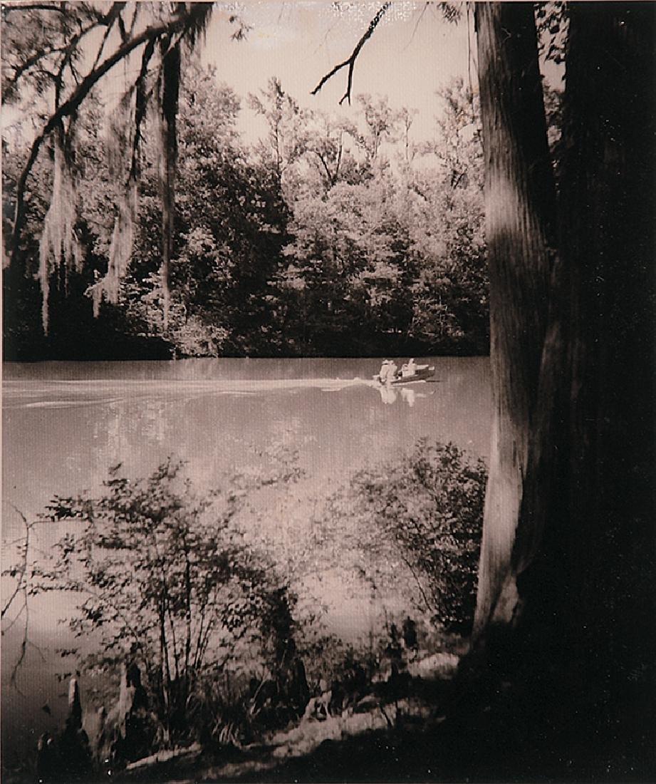 Carolyn Ramsey (American/Louisiana, 20th c.) - 2