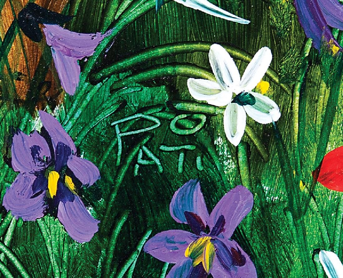 Pati Bannister (American/Mississippi, 1929-2013) - 2