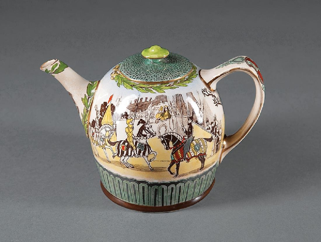 Royal Doulton Teapot