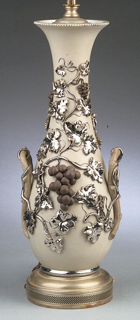 Continental Porcelain Decorative Objects - 2