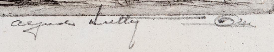 Alfred Heber Hutty (American/Charleston, 1877) - 2