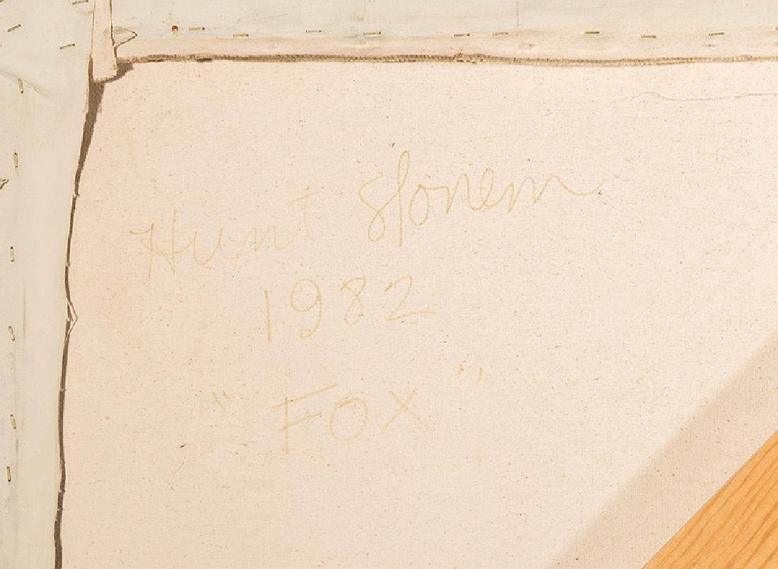Hunt Slonem (American/Louisiana, b. 1951) - 2