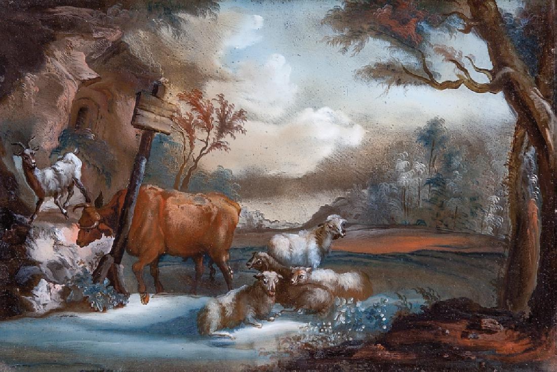 Simon Jacobus Mak Van Waay (Dutch, 1804-1880)
