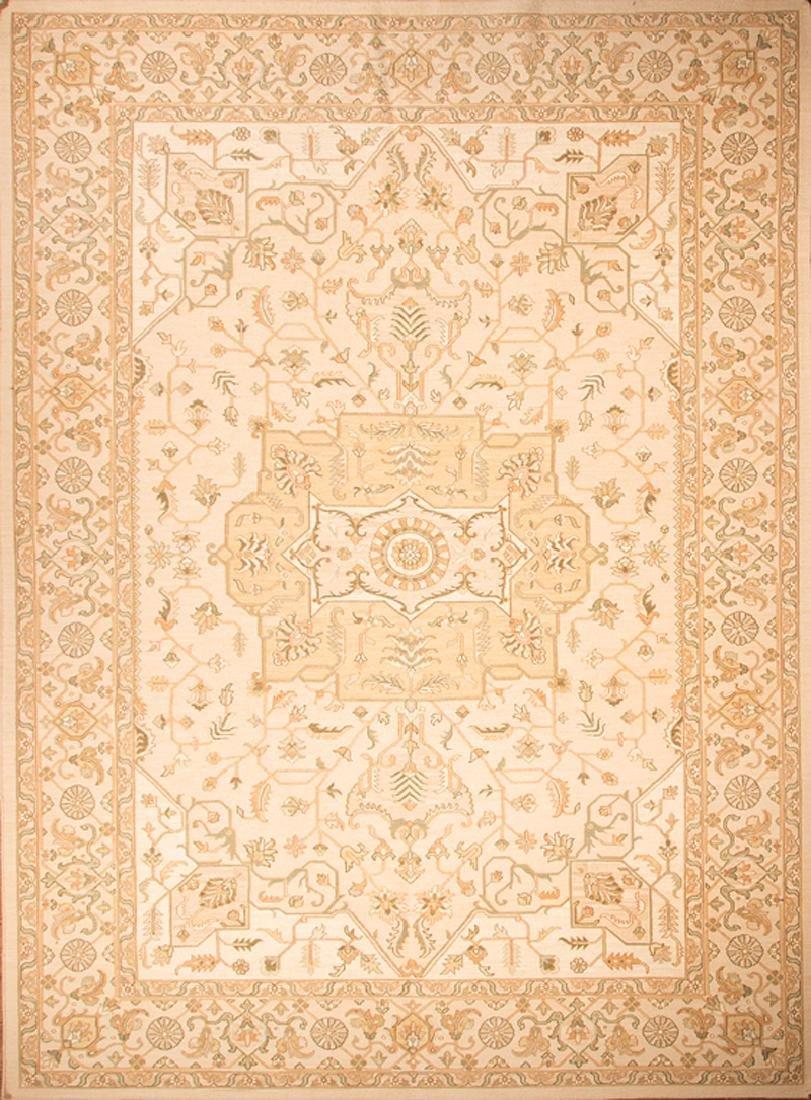 Persian Soumak Carpet