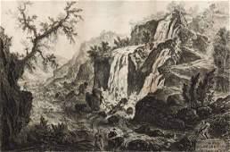 0563 Giovanni Battista Piranesi engraving