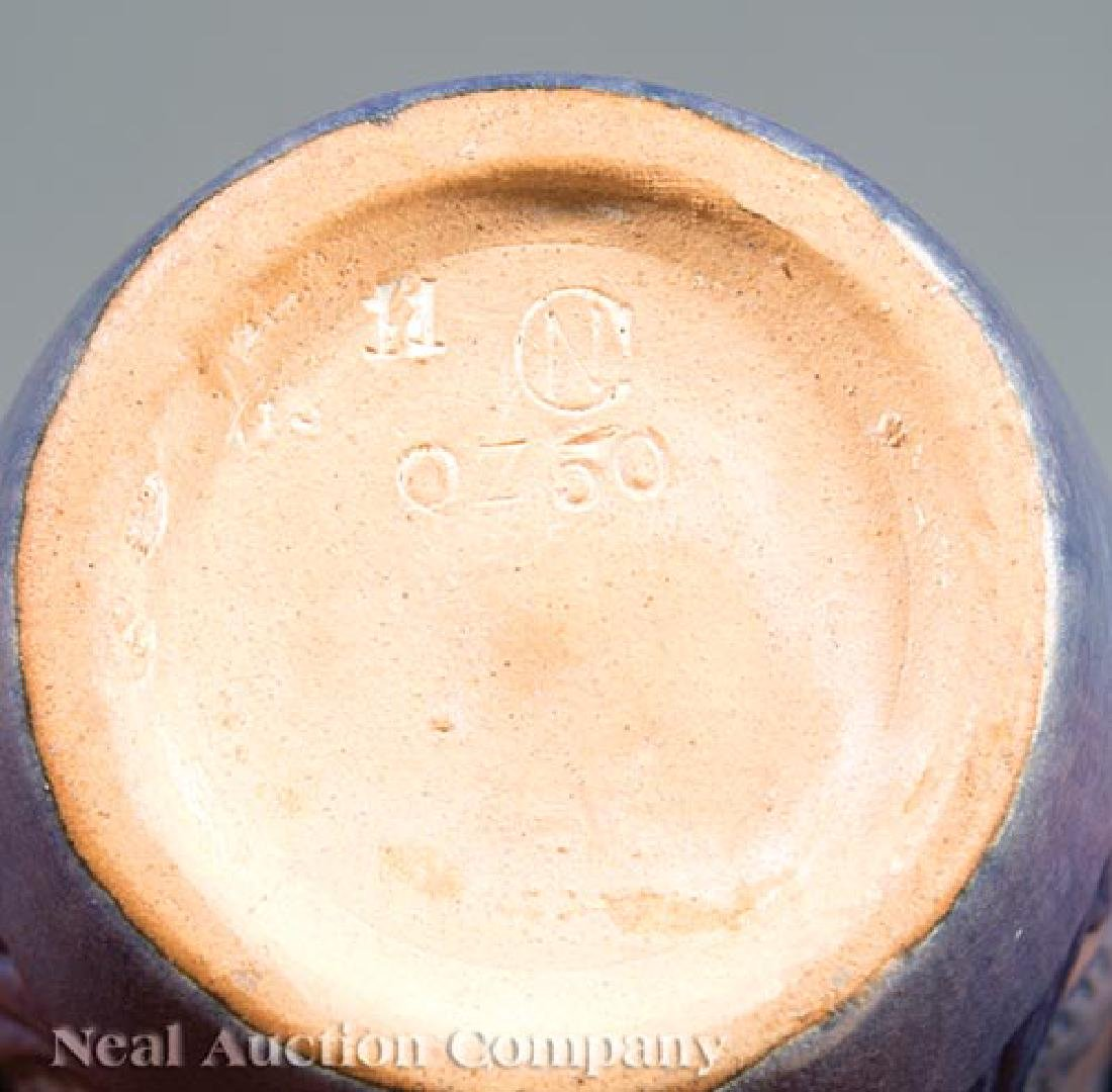 Newcomb College Art Pottery Matte Glaze Vase - 4
