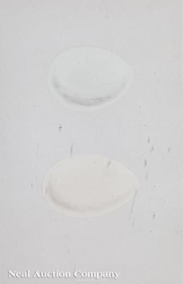 Four Antique Egg Prints - 2
