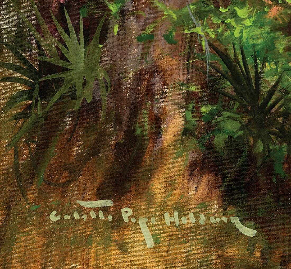 Colette Pope Heldner (American/New Orleans, 1902) - 2