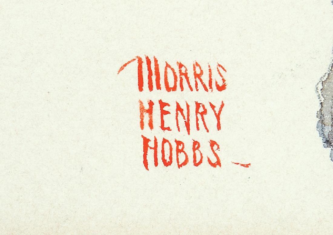 Morris Henry Hobbs (American/New Orleans, 1892) - 2