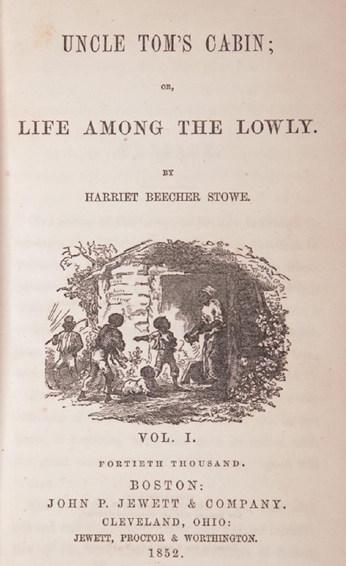 Stowe, Harriet Beecher - 2