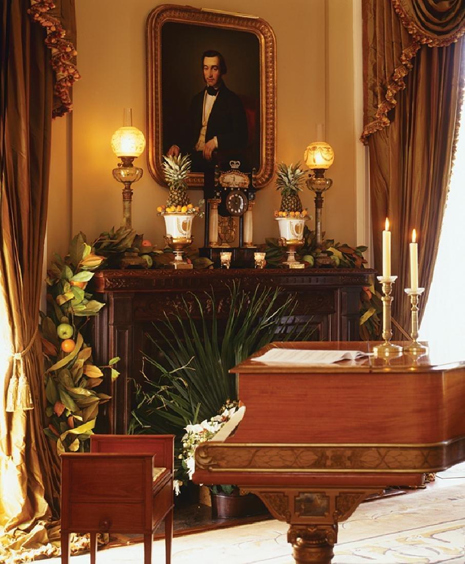 Gildemeester & Kroeger & Son Art Case Grand Piano - 8