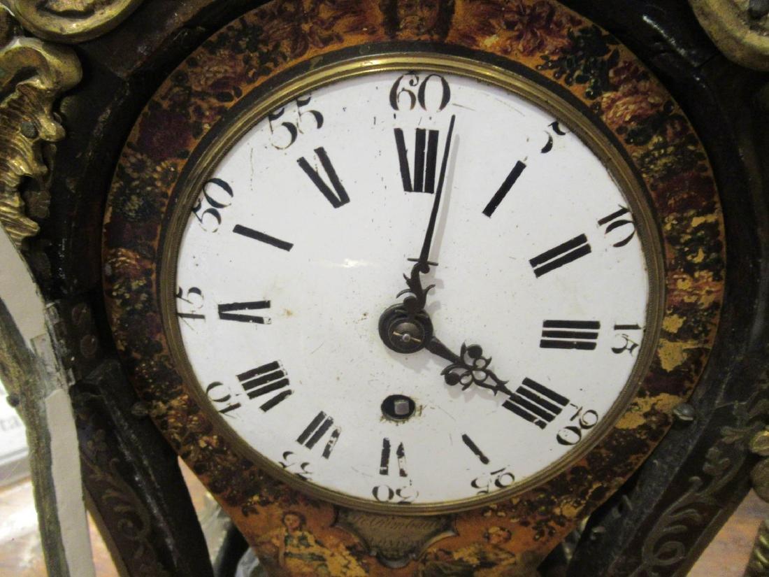Stephen Rimbault Boullework Bracket Clock - 4