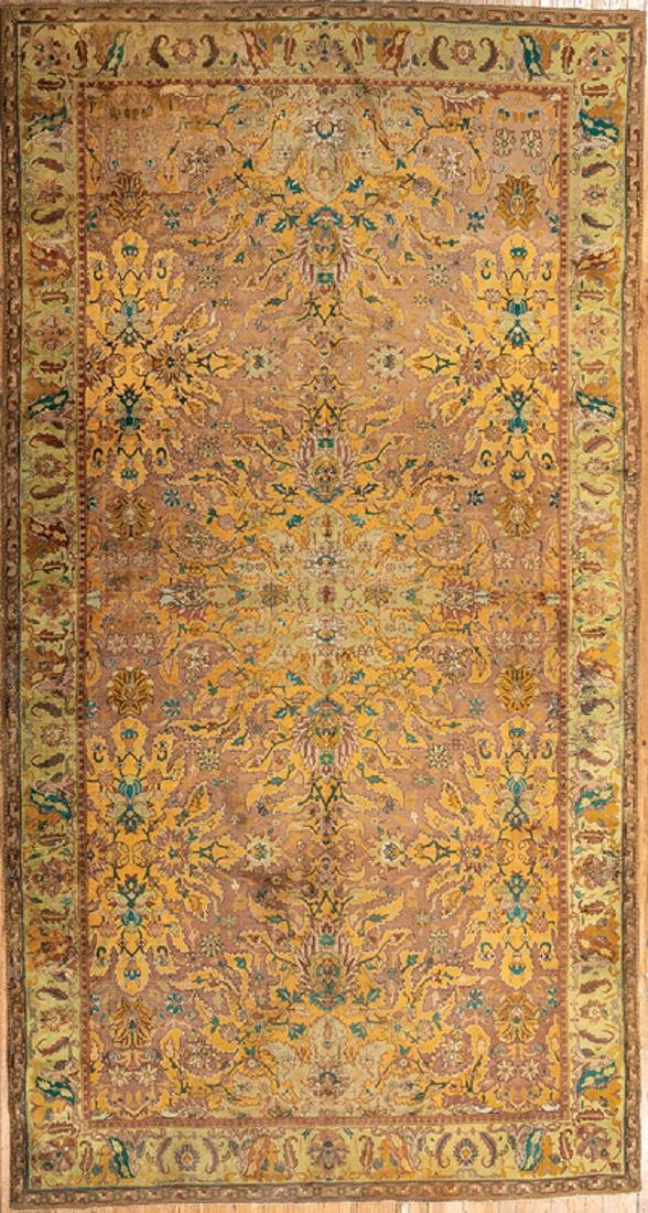 Large Agra Carpet