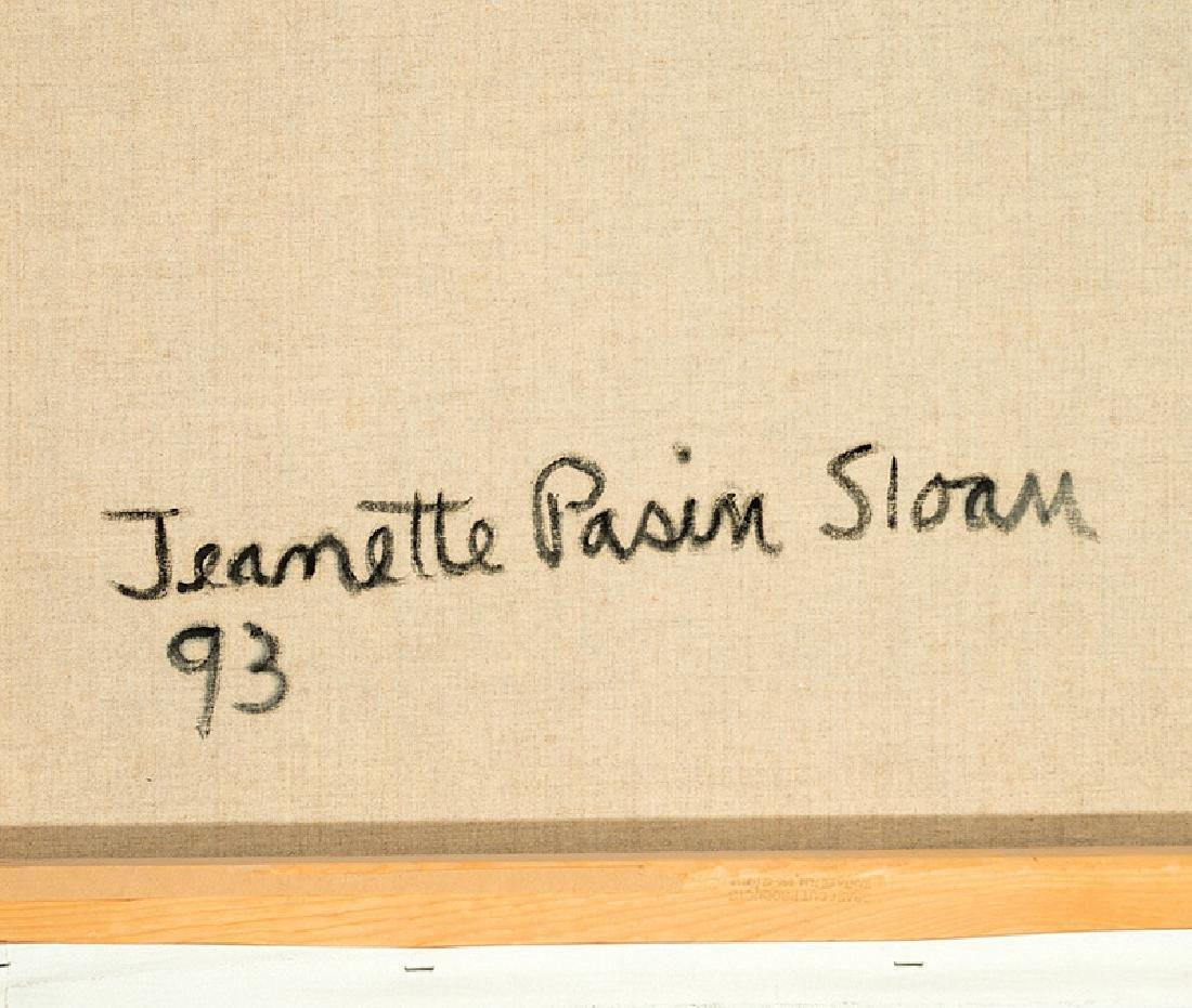 Jeanette Pasin-Sloan (American, b. 1946) - 2
