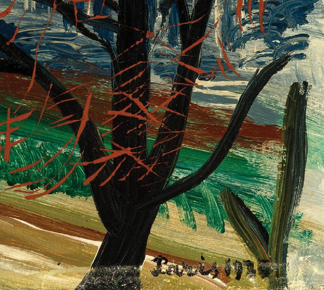 Moïse Kisling (Polish/France, 1891-1953) - 3