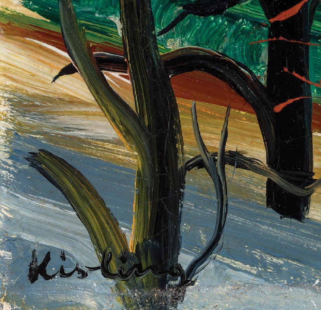 Moïse Kisling (Polish/France, 1891-1953) - 4