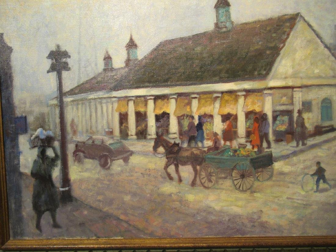 Knute Heldner (Swedish/New Orleans, 1877-1952) - 6