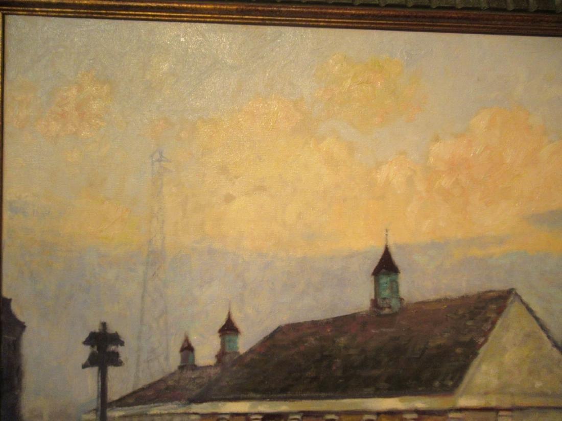 Knute Heldner (Swedish/New Orleans, 1877-1952) - 7