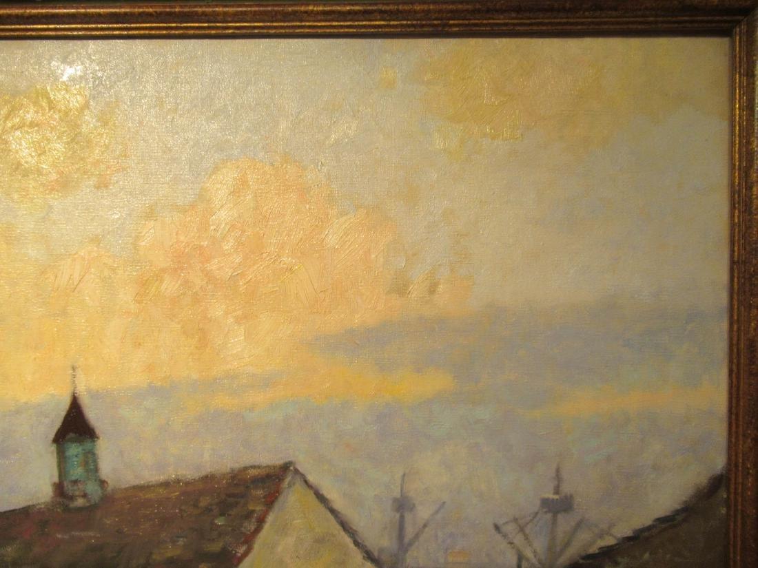 Knute Heldner (Swedish/New Orleans, 1877-1952) - 8