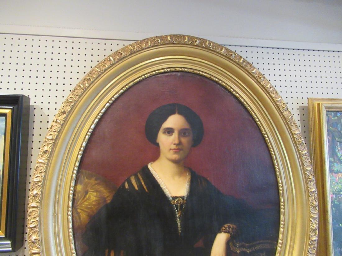 François Bernard (French/New Orleans, 1812-1875) - 5