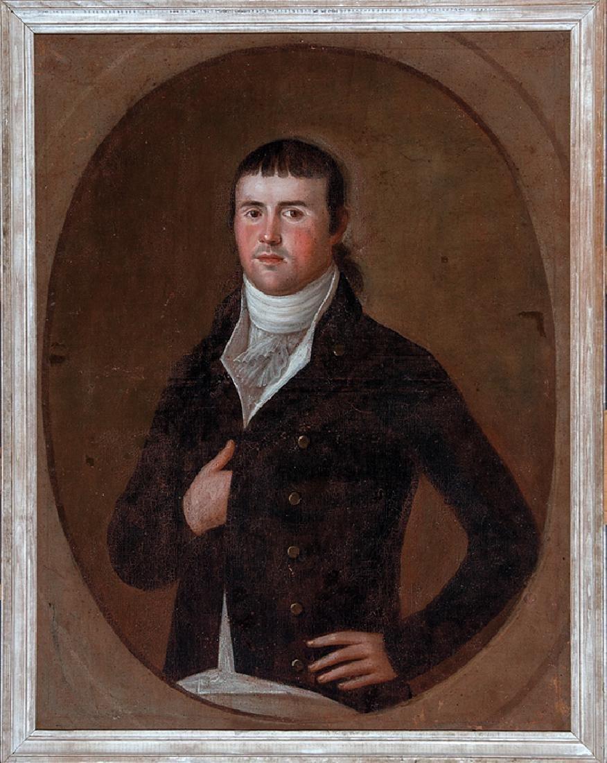 José Francisco Xavier de Salazar y Mendoza (Mexican)